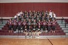 Odyssey Institute Minotaur Boys Varsity Football Fall 18-19 team photo.