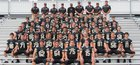 Southern Columbia Area Tigers Boys Varsity Football Fall 18-19 team photo.
