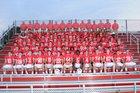 Wilson Bulldogs Boys Varsity Football Fall 18-19 team photo.