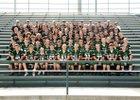 Green River Wolves Boys Varsity Football Fall 18-19 team photo.