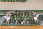 Benbrook Bobcats Boys Varsity Football Fall 18-19 team photo.