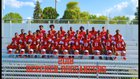 Beecher Buccaneers Boys Varsity Football Fall 18-19 team photo.