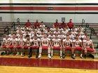 Tri-County North Panthers Boys Varsity Football Fall 18-19 team photo.