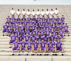 Barberton Magics Boys Varsity Football Fall 18-19 team photo.