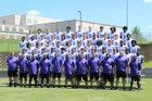 Northern Guilford Nighthawks Boys Varsity Football Fall 18-19 team photo.