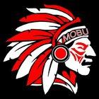 Cherokee Chiefs Boys Varsity Football Fall 18-19 team photo.