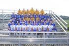 Kennard-Dale Rams Boys Varsity Football Fall 18-19 team photo.
