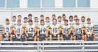 Manila Lions Boys Varsity Football Fall 18-19 team photo.