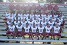 Hope Bobcats Boys Varsity Football Fall 18-19 team photo.