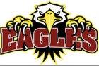 Mt. Ararat Eagles Boys Varsity Football Fall 18-19 team photo.