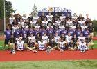 Lake Stevens Vikings Boys Varsity Football Fall 18-19 team photo.