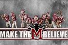 Memphis Academy of Science and Engineering  Boys Varsity Football Fall 18-19 team photo.