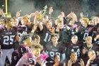 Pottsgrove Falcons Boys Varsity Football Fall 18-19 team photo.