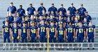 Whiteford Bobcats Boys Varsity Football Fall 18-19 team photo.