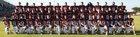 Hereford Whitefaces Boys Varsity Football Fall 18-19 team photo.
