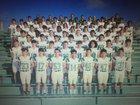 Van Buren Pointers Boys Varsity Football Fall 18-19 team photo.