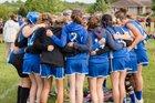 Watertown Goslings Girls JV Lacrosse Spring 17-18 team photo.