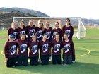 Golden Demons Girls JV Lacrosse Spring 17-18 team photo.