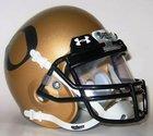Okemah Panthers Boys Varsity Football Fall 16-17 team photo.