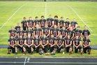 Arcadia/Loup City Rebels Boys Varsity Football Fall 16-17 team photo.