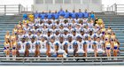 St. Martin Yellow Jackets Boys Varsity Football Fall 16-17 team photo.