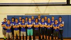 Stockton Tigers Boys Varsity Football Fall 16-17 team photo.