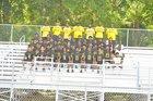 Arcadia Hornets Boys Varsity Football Fall 16-17 team photo.