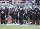 Weslaco East Wildcats Boys Varsity Football Fall 16-17 team photo.
