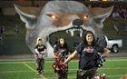 Wichita Falls Coyotes Boys Varsity Football Fall 16-17 team photo.