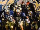 O'Connor Panthers Boys Varsity Football Fall 16-17 team photo.