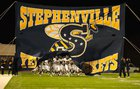 Stephenville Yellow Jackets/Honeybees Boys Varsity Football Fall 16-17 team photo.