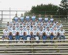 Socorro Warriors Boys Varsity Football Fall 16-17 team photo.