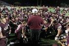 Calallen Wildcats Boys Varsity Football Fall 16-17 team photo.