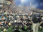 Abilene Eagles Boys Varsity Football Fall 16-17 team photo.