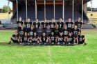Odessa/Harrington Titans Boys Varsity Football Fall 16-17 team photo.