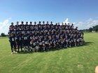White House-Heritage Patriots Boys Varsity Football Fall 16-17 team photo.