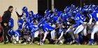 Wilmer-Hutchins Eagles Boys Varsity Football Fall 16-17 team photo.