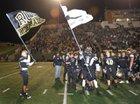 Rider Raiders Boys Varsity Football Fall 16-17 team photo.