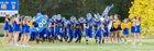 Calvert Cavaliers Boys Varsity Football Fall 16-17 team photo.