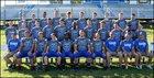 South Hunterdon Eagles Boys Varsity Football Fall 16-17 team photo.