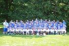 Nonnewaug Chiefs Boys Varsity Football Fall 16-17 team photo.