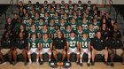 Pine Crest Panthers Boys Varsity Football Fall 16-17 team photo.