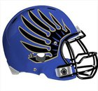 McMichael Phoenix Boys Varsity Football Fall 16-17 team photo.