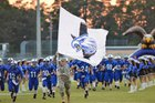 New Caney Eagles Boys Varsity Football Fall 16-17 team photo.