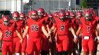 East Nicolaus Spartans Boys Varsity Football Fall 16-17 team photo.