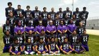 Eastside Lions Boys Varsity Football Fall 16-17 team photo.