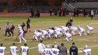 Silverado Skyhawks Boys Varsity Football Fall 16-17 team photo.