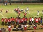 Valley View Eagles Boys Varsity Football Fall 16-17 team photo.