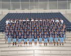 Har-Ber Wildcats Boys Varsity Football Fall 16-17 team photo.