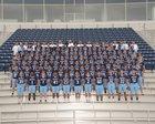 Har-Ber Wildcats Boys Varsity Football Fall 16-17 team photo.